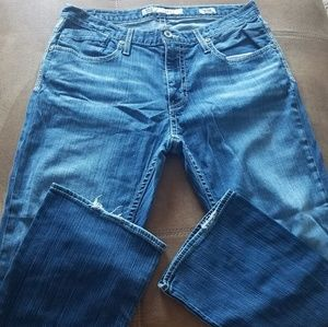BKE DEREK Mens Jean's size 34R